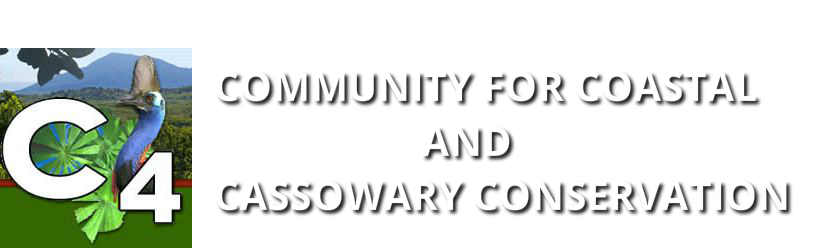 C4 Community for Coastal and Cassowary Conservation